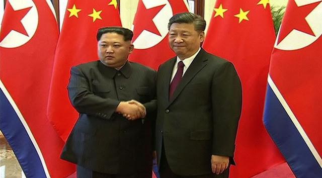 Korut Berencana Bertemu dengan Jepang dan Rusia