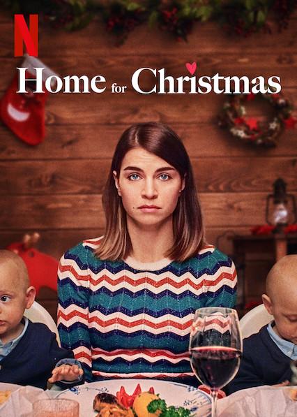 Home for Christmas (2019) Temporada 1 NF WEB-DL 1080p Latino