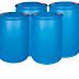Phuy nhựa, thùng phuy nhựa 220l, thùng phuy nhựa giá rẻ