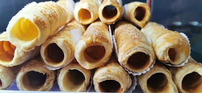 sweet rolls ala krimkek