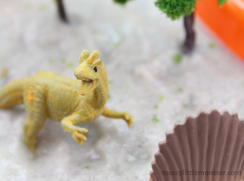 dinosaur activities for toddlers