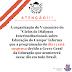 UNEB suspende programação do dia 13 do V Encontro do Ciclos de Diálogos Interinstitucionais sobre Educação do Campo