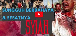 Sungguh Berbahaya & Sesatnya Syiah | 3 Ustadz Ungkap Fakta Sejarahnya [Video]