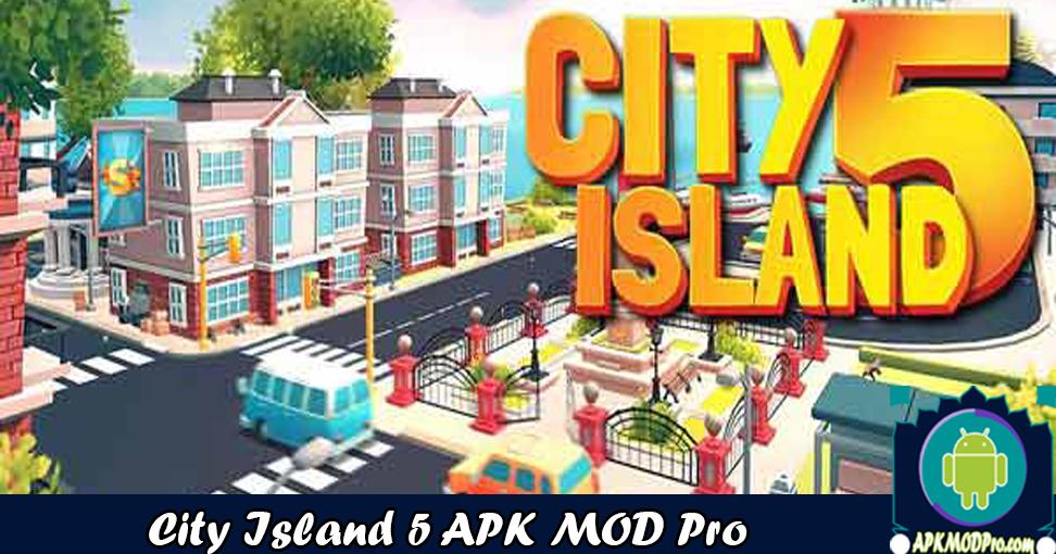 Download City Island 5 - Tycoon Building MOD APK v2.4.2 ...