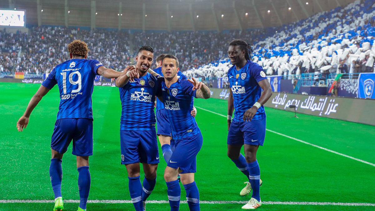 نتيجة مباراة النجم الساحلي والهلال اليوم 28/12/2019 دوري أبطال افريقيا