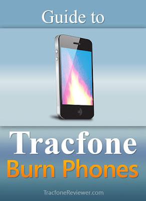 Get a Burn phone