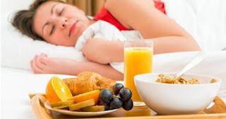 dormir mucho te ayuda a perder peso