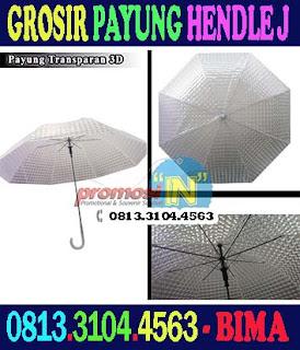 Payung Transparan Di Surabaya