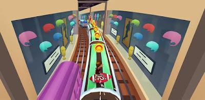 شرح وتحميل لعبة متزلج القطارات Subway Surfers للاندرويد والايفون 2020