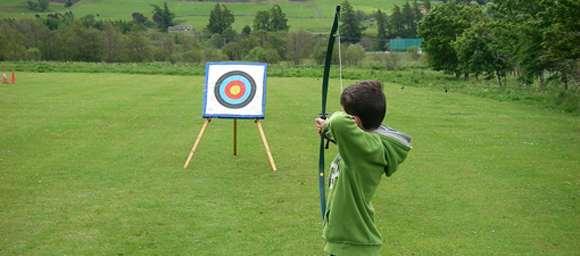 Jelang Libur Sekolah, Taman Lazuardi Tambahkan Taman Ecobrick dan Area Panahan