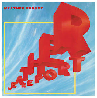 1982 - Weather Report