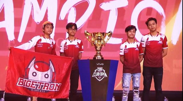 BTR Red Alien Win PMWL East Season Zero 2020