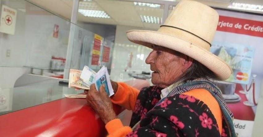 BN: Banco de la Nación atenderá este domingo a más de 20 mil usuarios de pensión 65 en 10 ciudades - www.bn.com.pe
