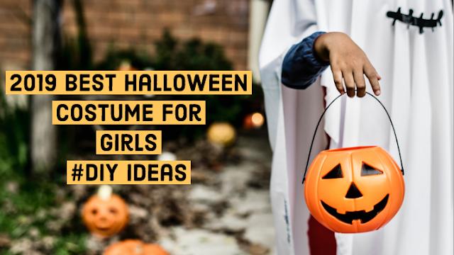 2019 Best Halloween Costume, costume, #Diy best Halloween Costume ideas for girls, Halloween 2019,