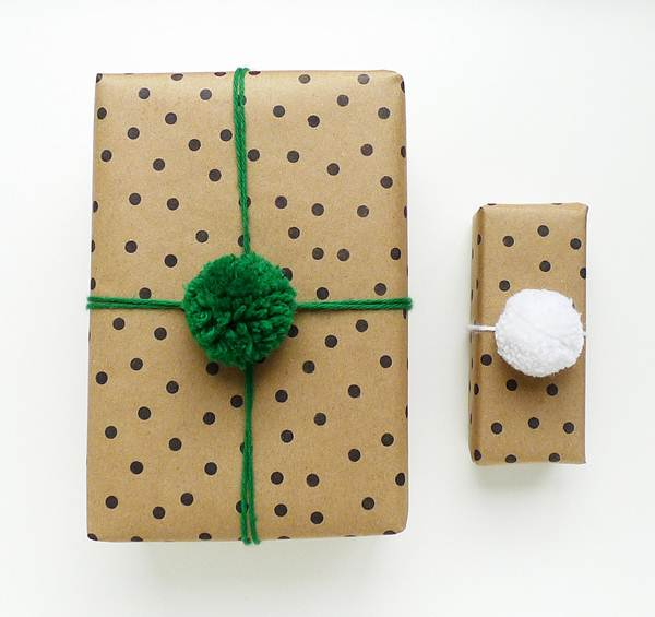 Original Gift Wrapping Ideas 6