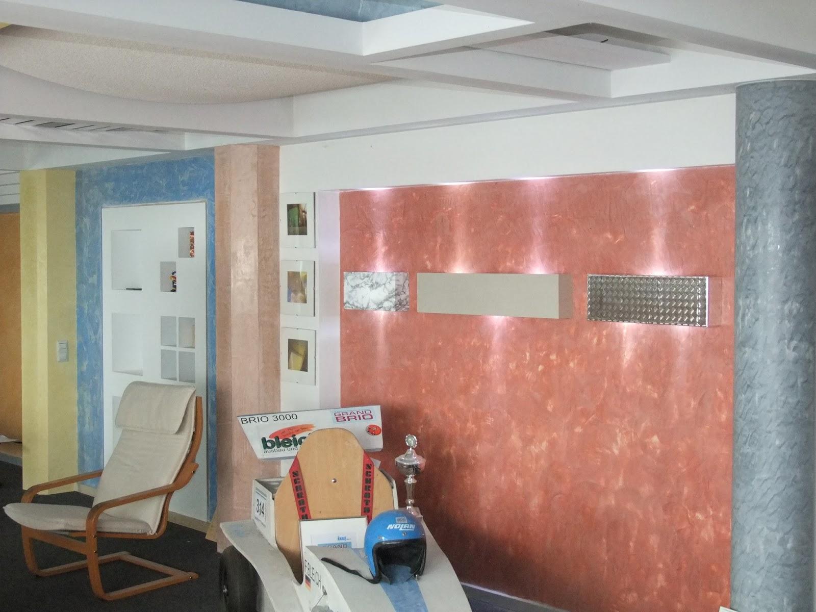 neue wandleuchte bei bleich wandleuchte f r. Black Bedroom Furniture Sets. Home Design Ideas