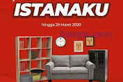 Katalog Promo SELMA Furniture Terbaru April 2020