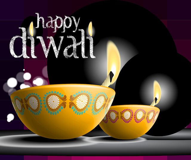 Happy Diwali 2020 - The Festival Of Light