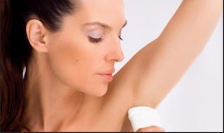 deodoran wanita