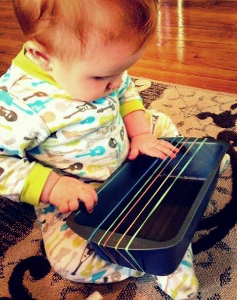 自製·樂器·自製環保樂器 – 青蛙堂部落格
