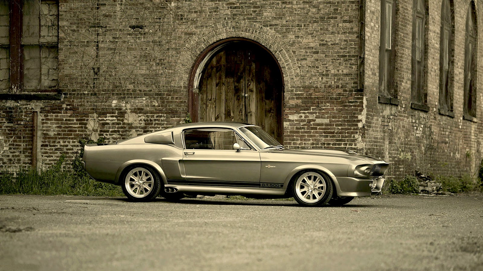 1967 for mustang gt500 eleanor on gone in 60 seconds movie. Black Bedroom Furniture Sets. Home Design Ideas