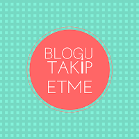 Blogu takip etme