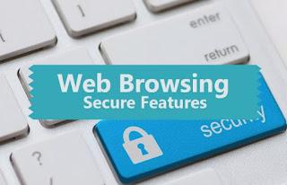 متصفحات الويب تسبب مخاطر أمنية