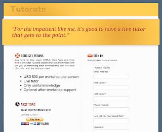 visit tutorate