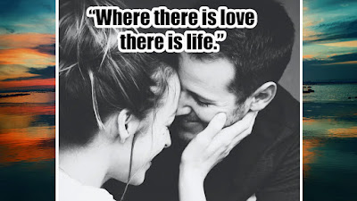 Serious quotes about love