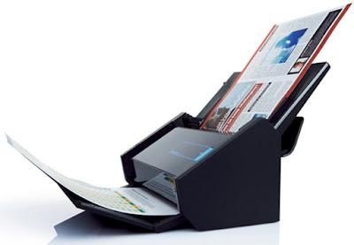 Fujitsu ScanSnap iX500 Deluxe Driver Download