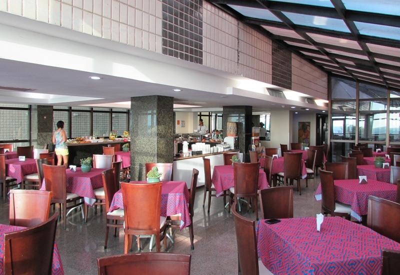 Hotel Golden Park Recife Boa Viagem