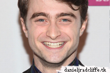 Updated: Daniel Radcliffe attended Make Believe on Broadway Gala
