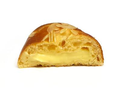 柚子香るクリームパン | BOULANGERIE SEIJI ASAKURA(ブーランジェリーセイジアサクラ)