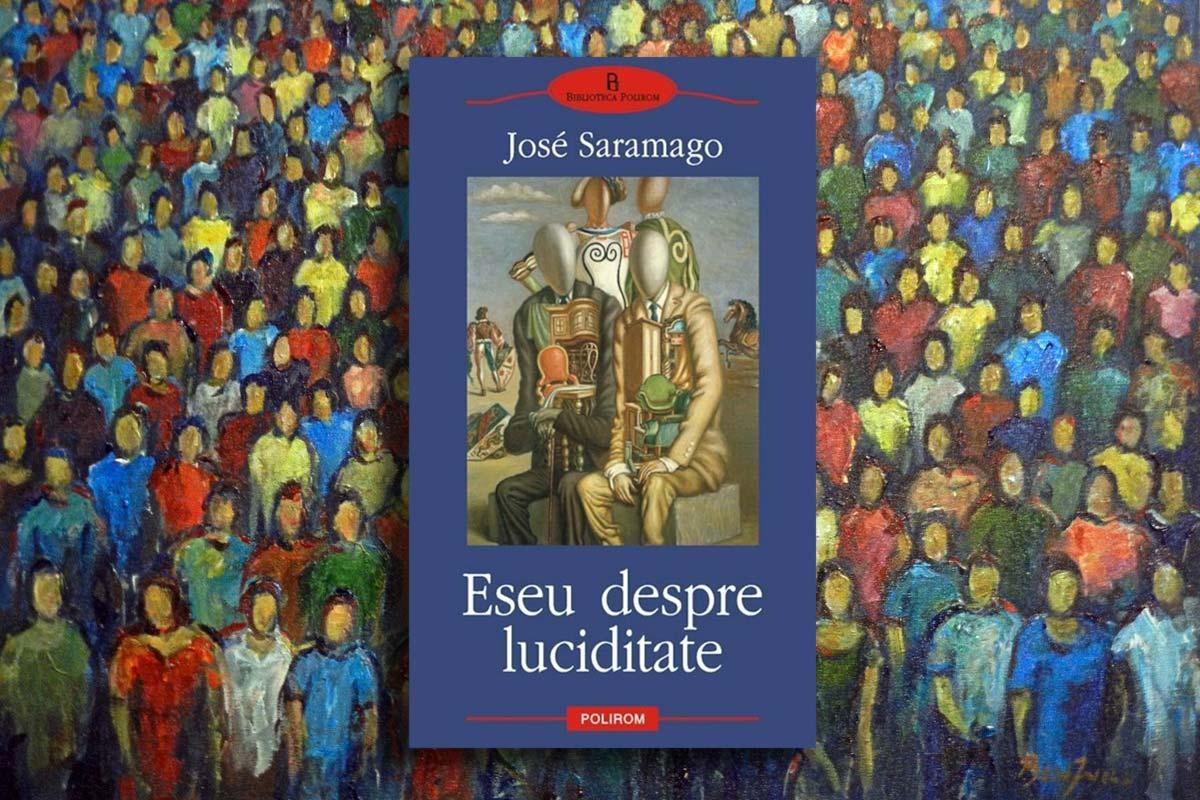 recenzie Eseu despre luciditate José Saramago