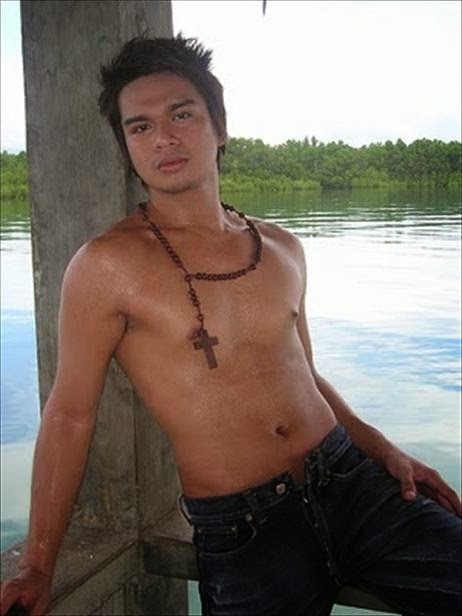 Filipino Male Model 18