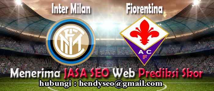 prediksi skor inter milan vs fiorentina