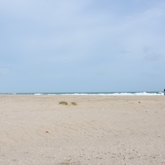Walking to NoWhere - Dhanushkodi - Rameshwaram