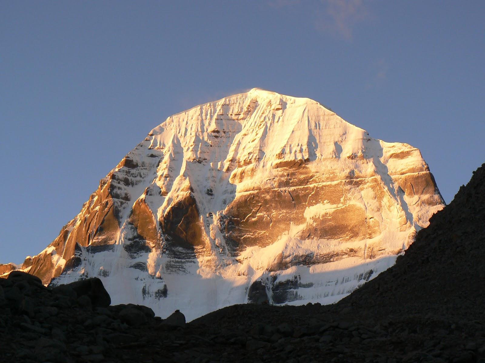 UrsTrulyMahaDev(Lordshiva): Lord Shiva Home..Mount Kailash ...  UrsTrulyMahaDev...