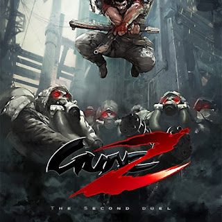 GunZ 2 The Second Duel Free Download
