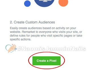 Build a custom audience for your Facebook Ads 3