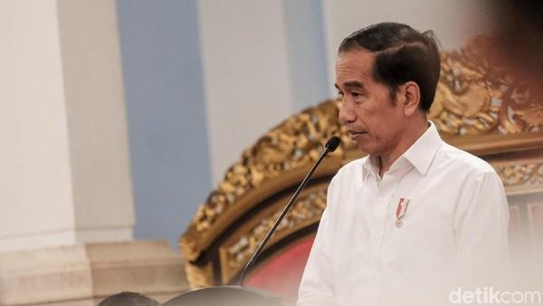 Pemerintah Jokowi Tak Tegas, Relawan Pendukung Kecewa