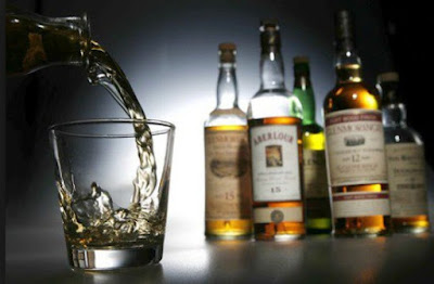 Bahaya Minuman Beralkohol bagi kesehatan