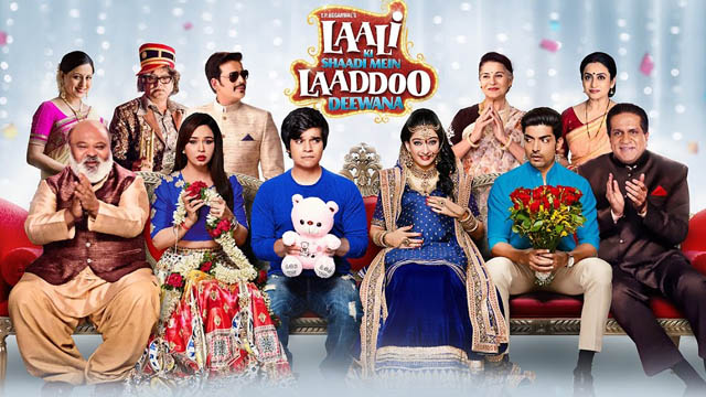 Laali Ki Shaadi Mein Laaddoo Deewana (2017) Hindi Movie 720p BluRay Download