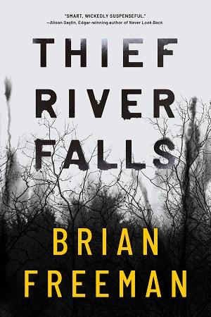 Thief River Falls by Brian Freeman pdf