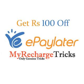 ePayLater Offer