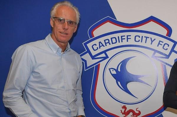 Oficial: Cardiff City, Mick McCarthy nuevo entrenador