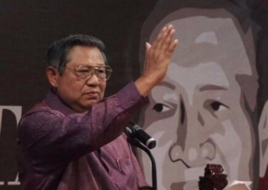 Rapat di Cikeas, SBY Sepakat Rencana Kudeta Demokrat Bukan Lagi Urusan Internal