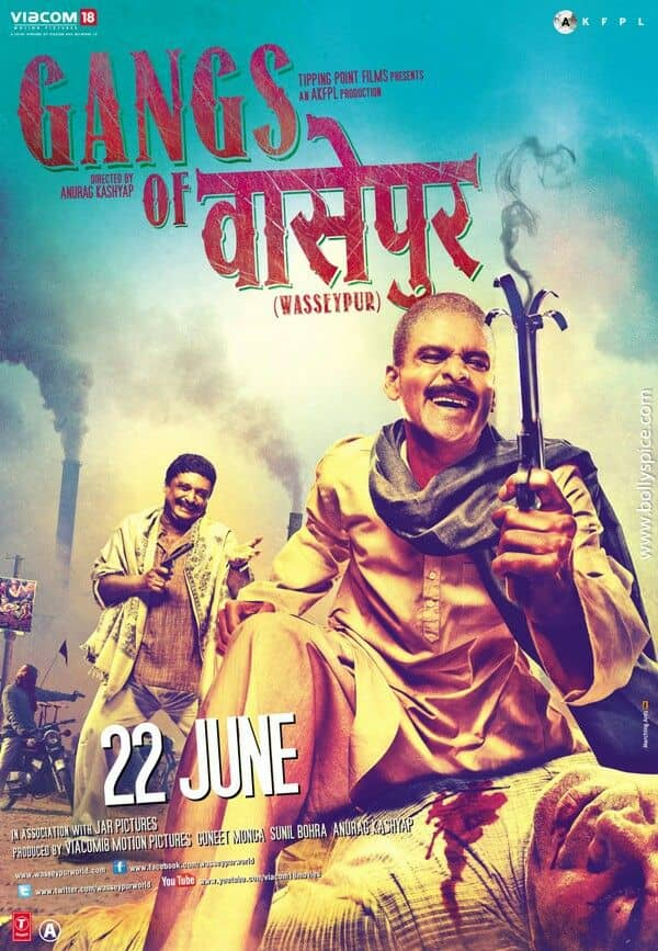 Gangs of Wasseypur Part-1 Full Movie Download 720p Worldfree4u