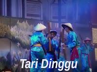 Tari Dinggu Tarian Tradisi Tolaki  Sulawesi Tenggara
