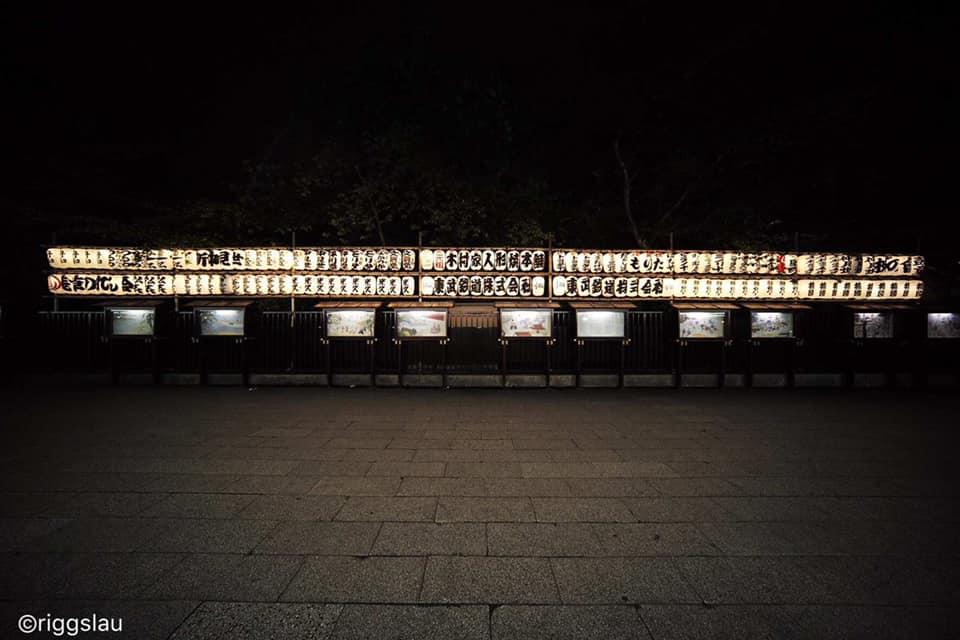 Снимок сделан с помощью объектива Laowa 9mm f/5.6